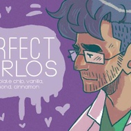 Perfect Carlos from Adagio Custom Blends, Cara McGee