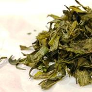 Rohini Emerald Green Tea 2nd flush 2018 from Tea Emporium ( www.teaemporium.net)