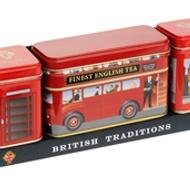 London Tea from New English Teas