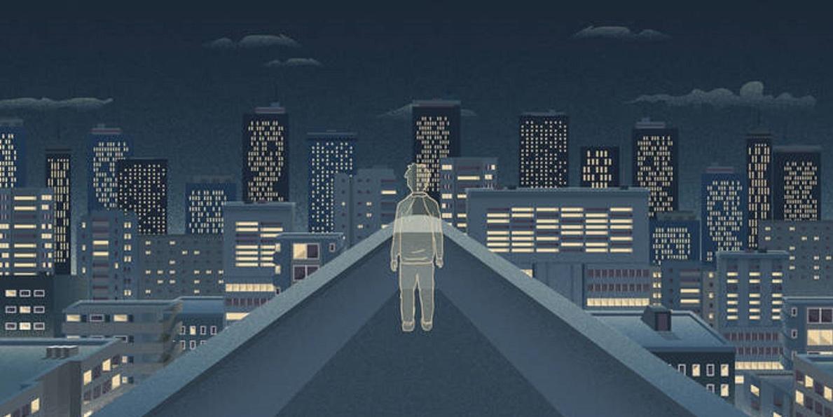 Decipher's passionate sophomore EP, Strange Comfort — listen