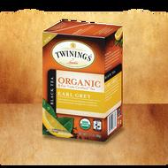 Earl Grey Organic & Fair Trade Certified from Twinings