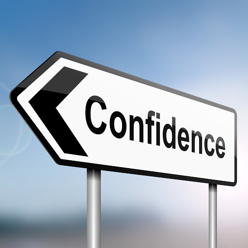 stock trading confidence trading psychology