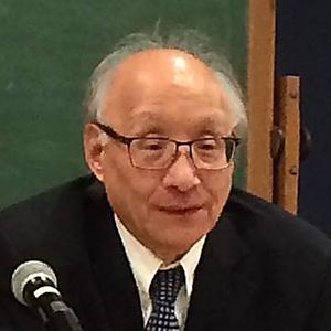 Dr. Nobuo Haneda