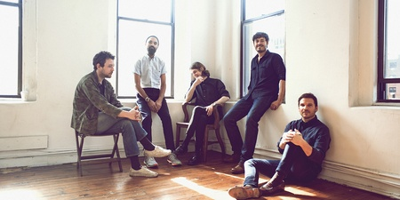 Fleet Foxes will perform in Singapore for the first time