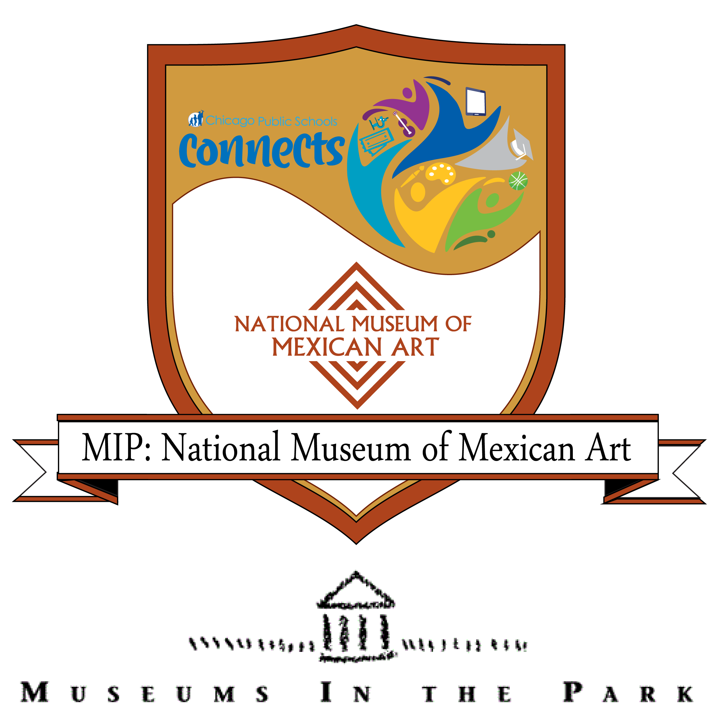 Museums in the Park: National Museum of Mexican Art