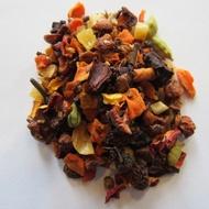 Pumpkin Spice from Aromatica Fine Teas