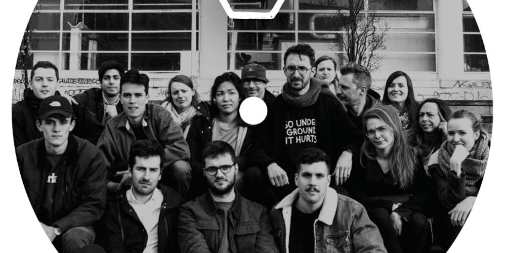 Belgian label ensemble orders a jazz-inflected house refix of Kaye's 'Se7en' via Gratts & NIBC — listen