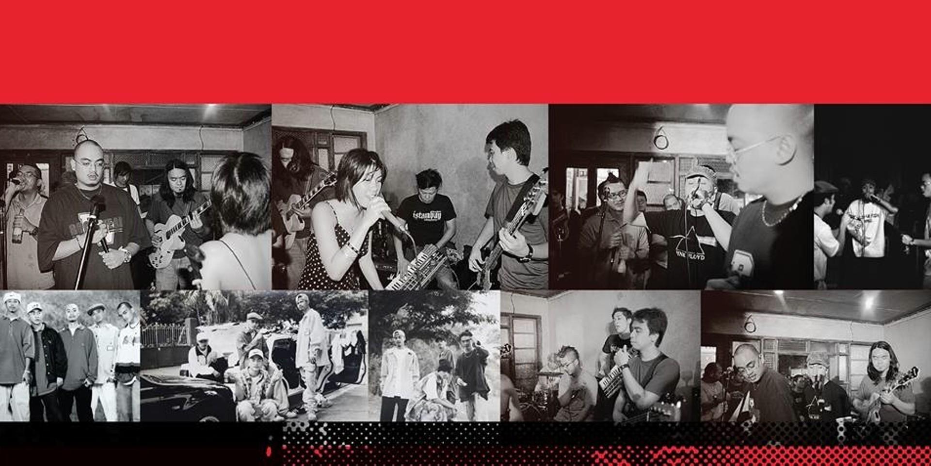Sun Valley Crew announce 20th anniversary reunion