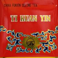 Anxi Ti Kuan Yin from Sea Dyke Brand