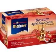 Bayram (Apfel-Feige-Dattel) from Meßmer