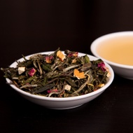 Pai Mu Tan Stockholm Blend from The Tea Centre
