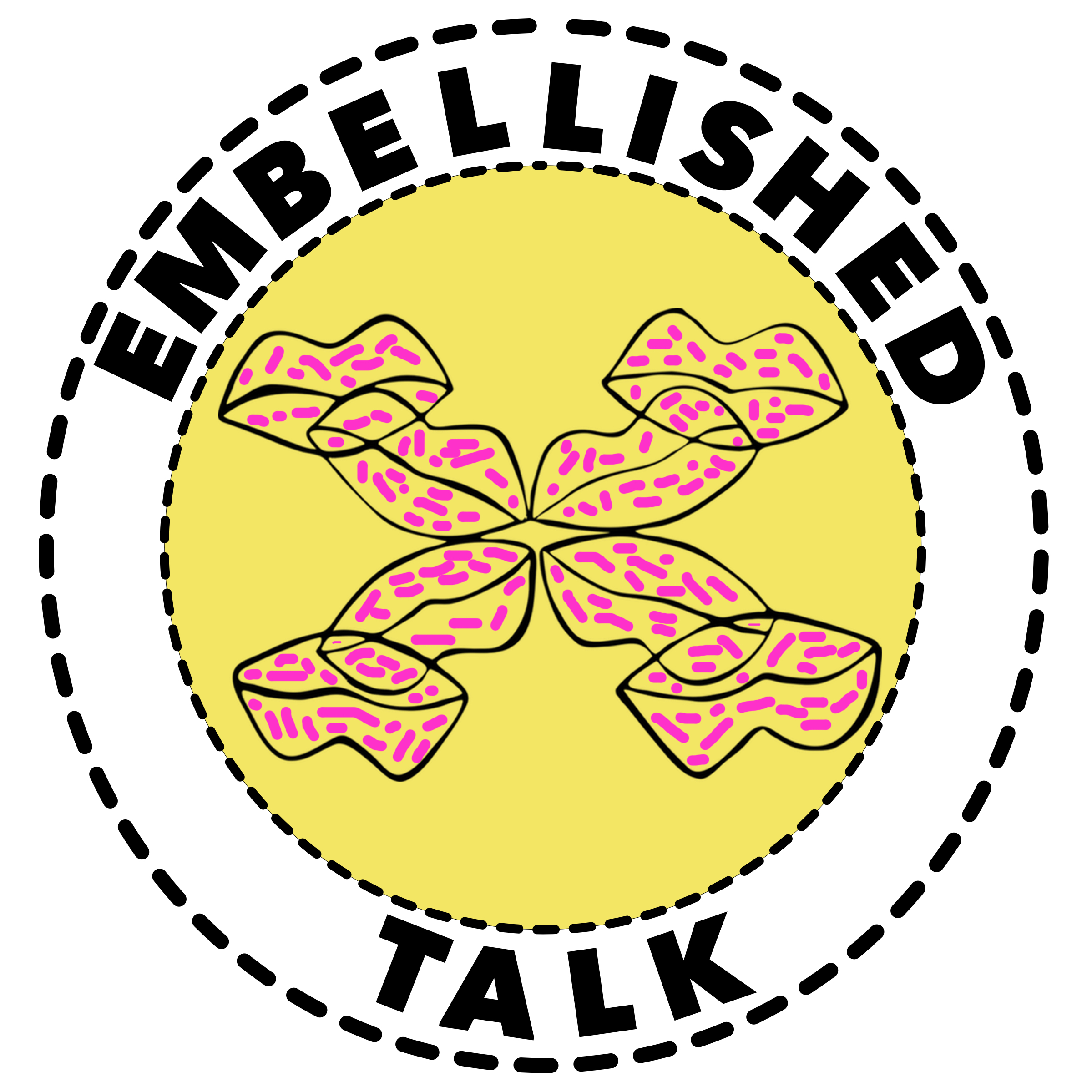 Embellished Talk