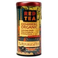 Cedarberg Organic (Red) from The Republic of Tea