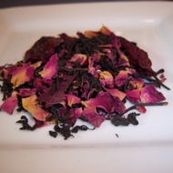 Earl Grey Rose from RiverTea
