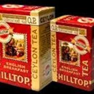 Ceylon Tea from Hilltop