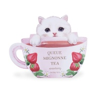 Queue Mignonne Tea - Strawberry from Charley