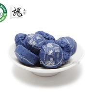 Purple Bud Tuo Chang Yun Mini Tuo from Dragon Tea House