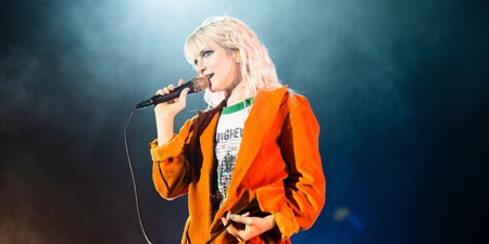 Paramore showcase maturity and diversity in Singapore - gig report