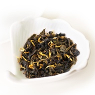 Mandarin Cream from The Persimmon Tree Tea Company