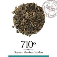 710 Organic Monkey Goddess from Wicked Tea