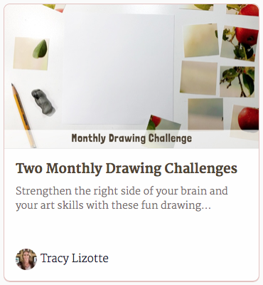 Drawing Challenges