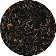 Cinnamon Roll from Tea Please