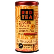 Ginger Peach (Red) from The Republic of Tea