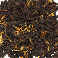Passion Fruit Oolong from Lux Tea Company