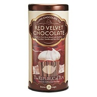 Red Velvet Chocolate from The Republic of Tea
