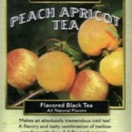 Peach Apricot from Metropolitan Tea Company