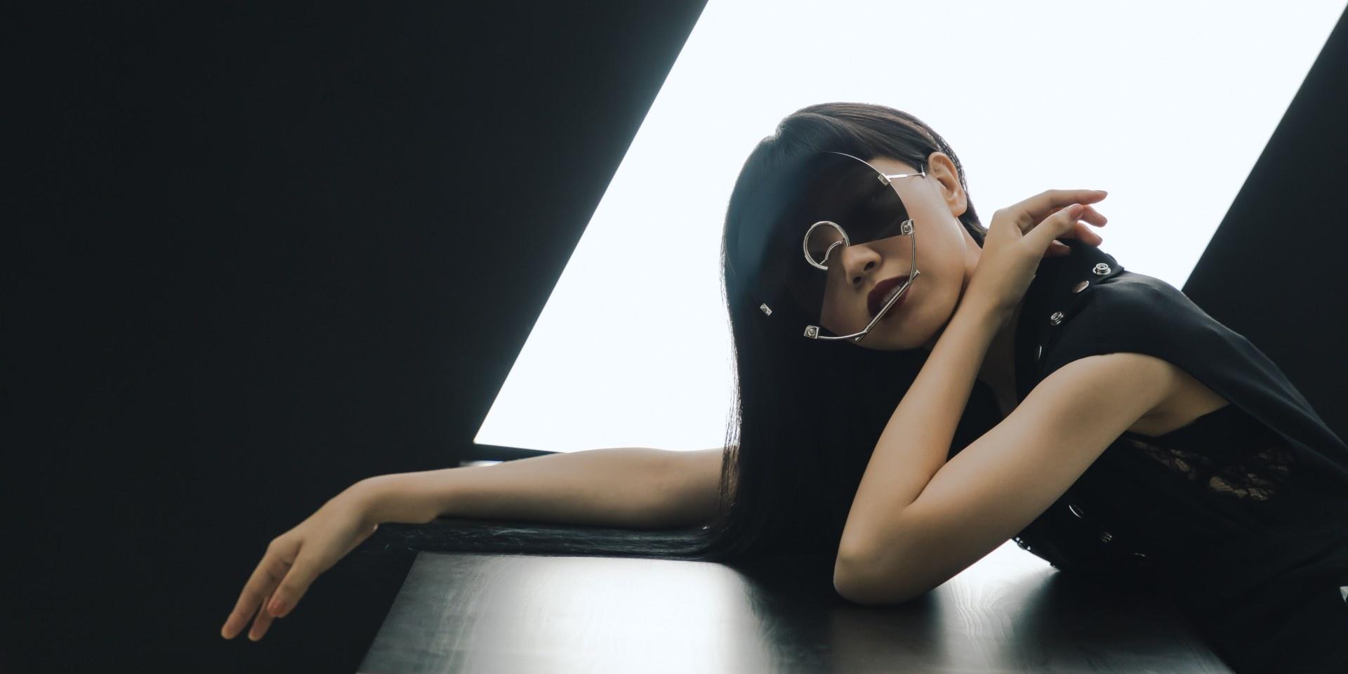 Jasmine Sokko releases devastating new single 'HURT'