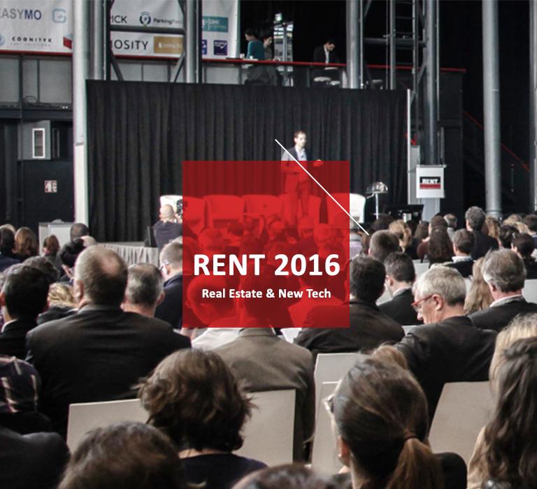 LA Start-up RENT2016
