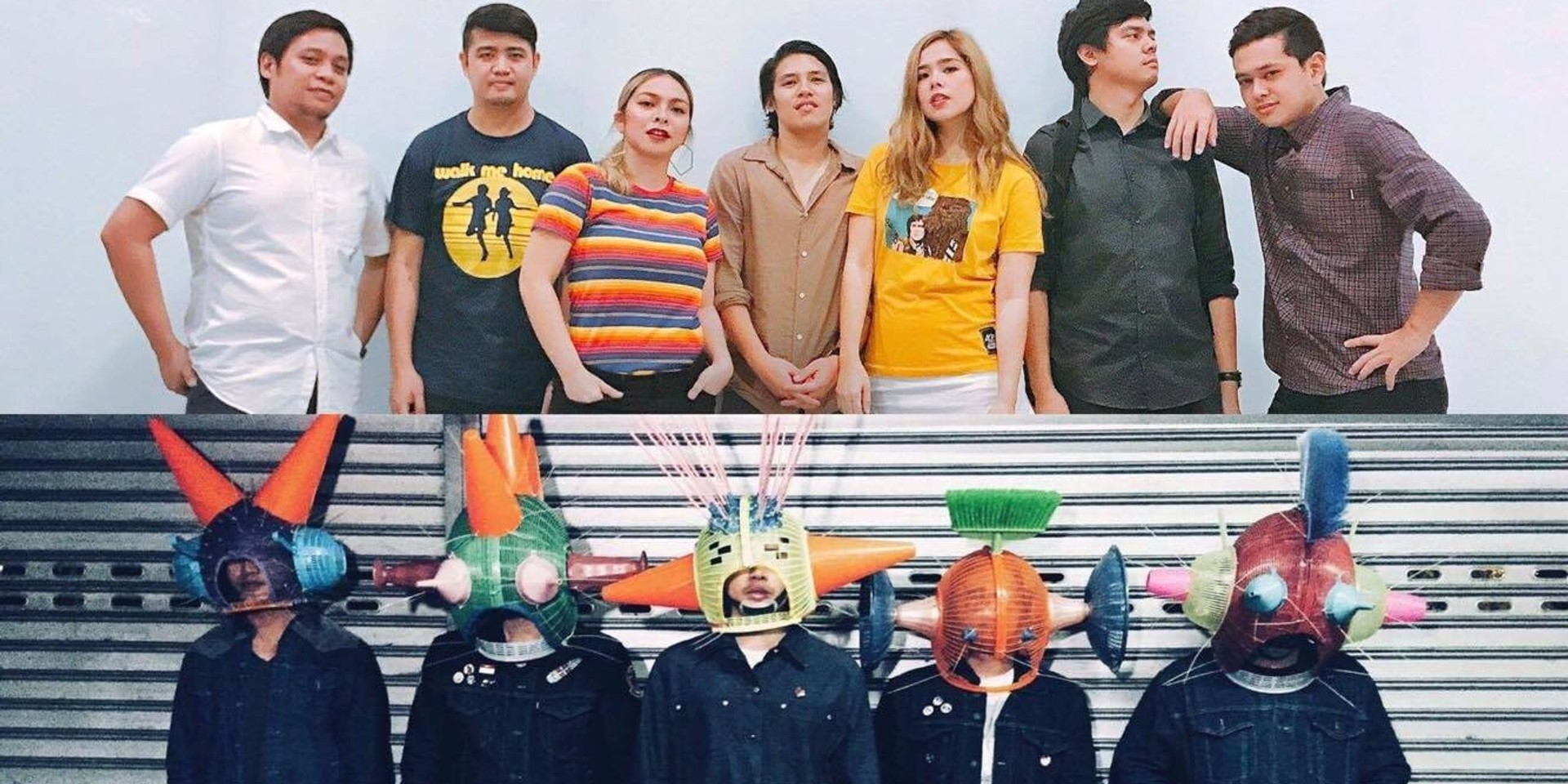 Pedicab and Cheats added to Clockenflap 2017's line-up