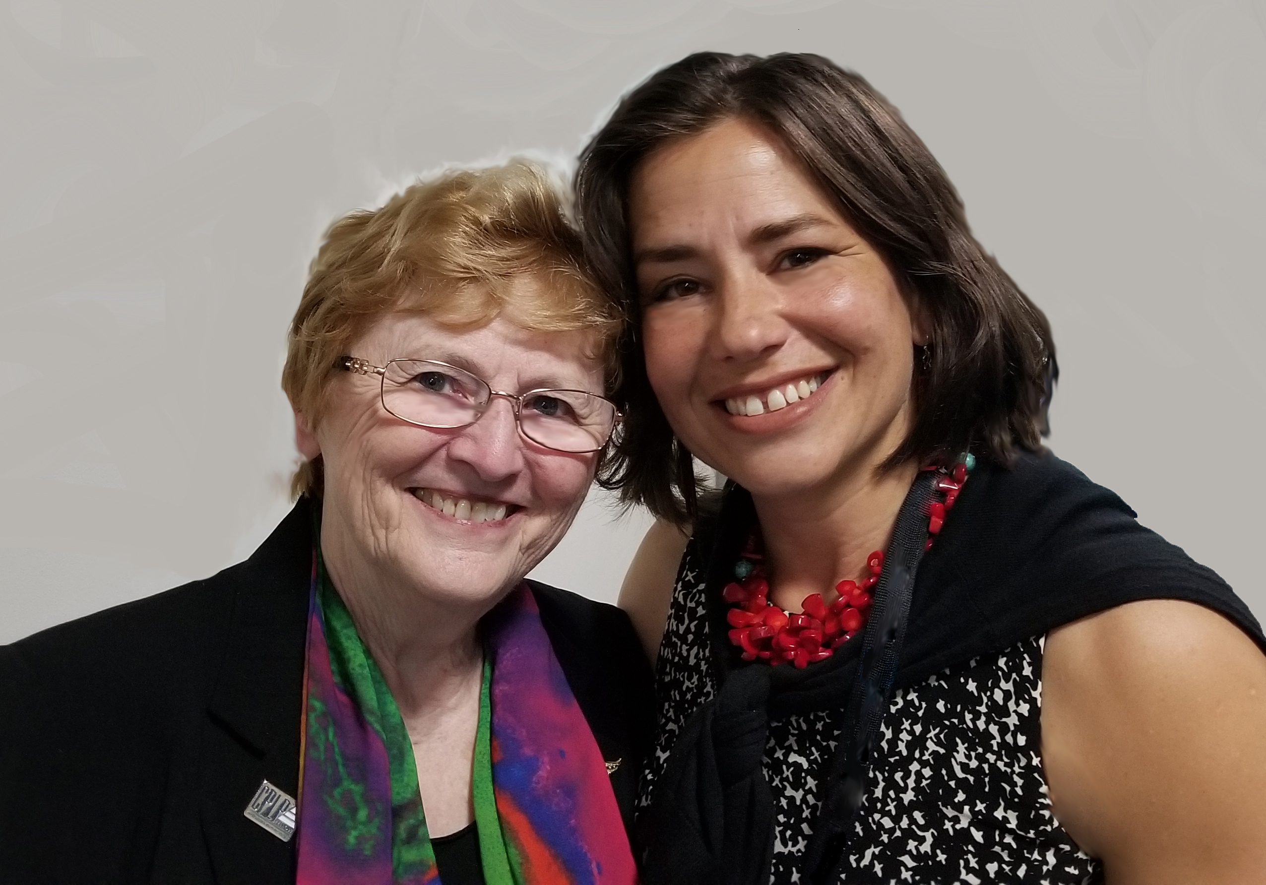 Elaine Biech and Halelly Azulay