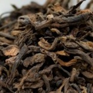 Grand Shou Pu-erh 1997 from Red Blossom Tea Company