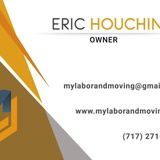 My Labor and Moving LLC image