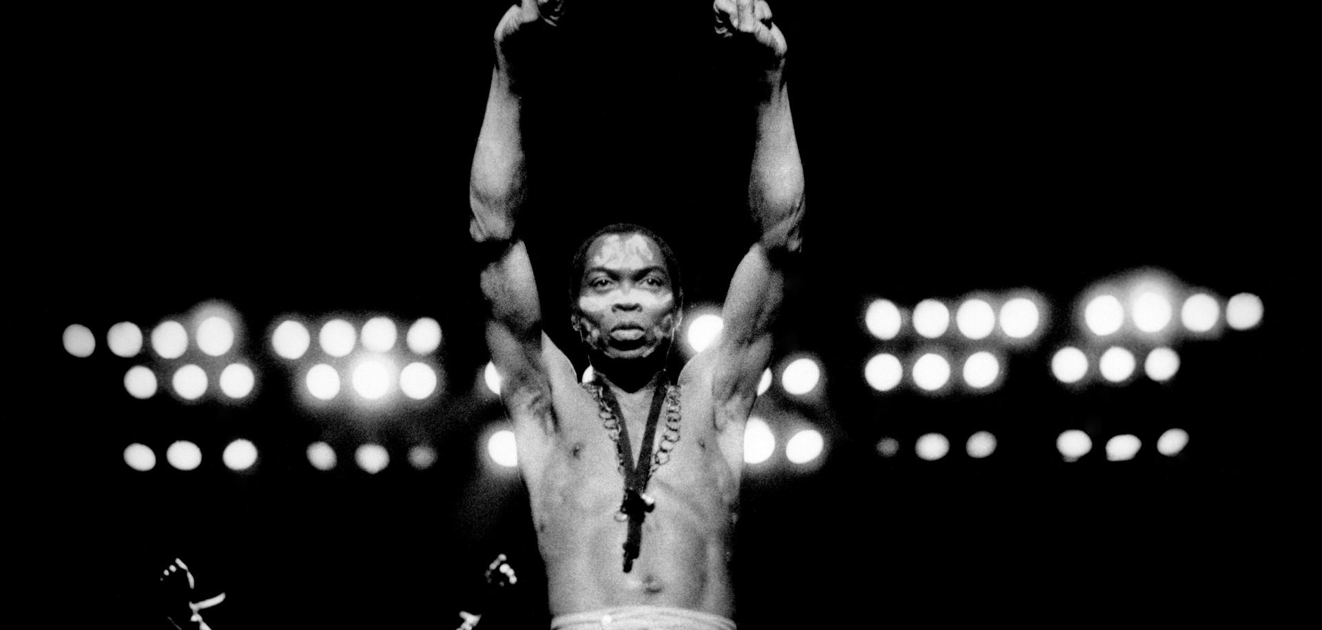 Essentials: Fela Kuti's Zombie (1976)
