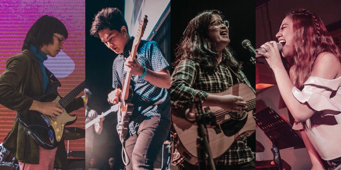 Tom's Story, Ben&Ben, IV of Spades, and more win at the Wish Music Awards
