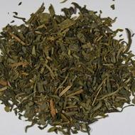 Sencha - Ginger from Tea Moments