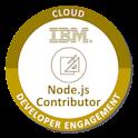 Node.js Contributor