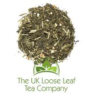 Green Lemon Tea from The UK Loose Leaf Tea Company