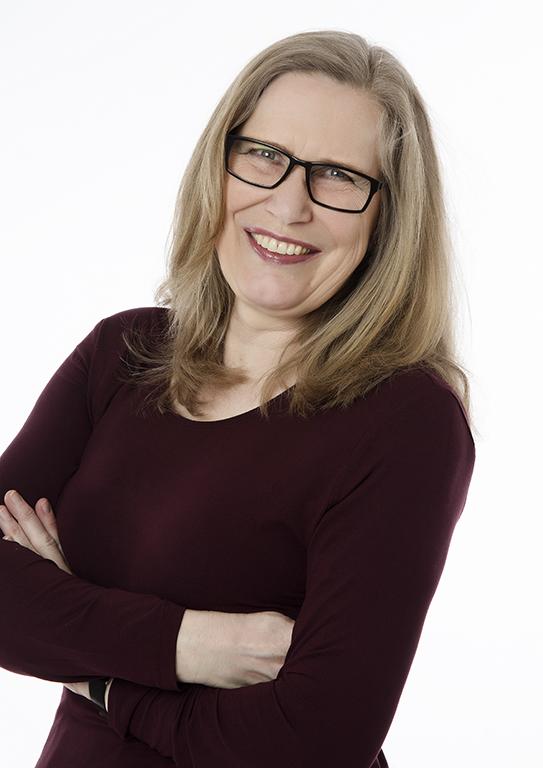 Annette Vendelbo
