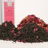 Rose Tea from Golden Moon Tea