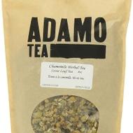 Chamomile Herbal Tea from Adamo Tea