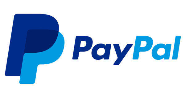 Je règle par PayPal