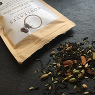 Assam Chai from For Leaves Tea Co.