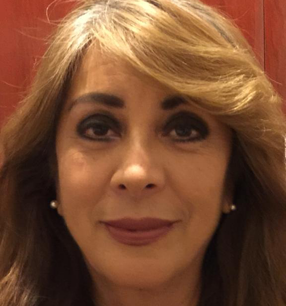 Carmen Aste Saldarriaga
