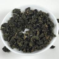Almond Green Oolong Tea from My Green Teapot