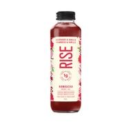 Raspberry & Vanilla from RISE Kombucha