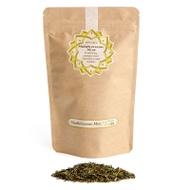 Organic mediterranean mint from Miss Tea